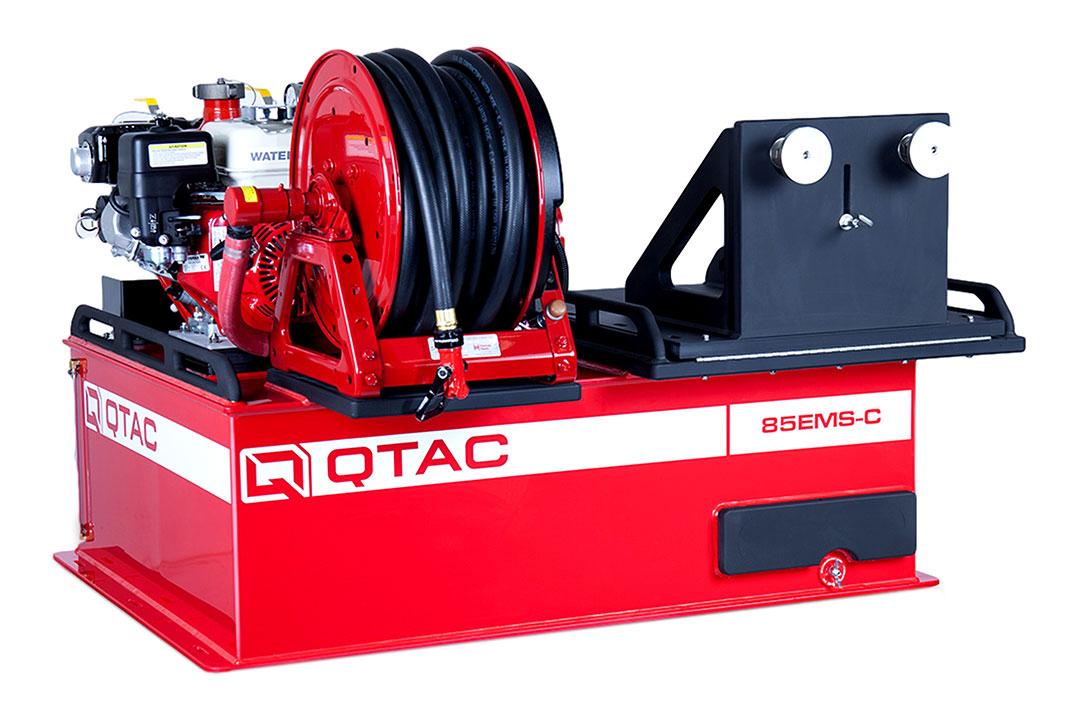 QTAC 85EMS-C