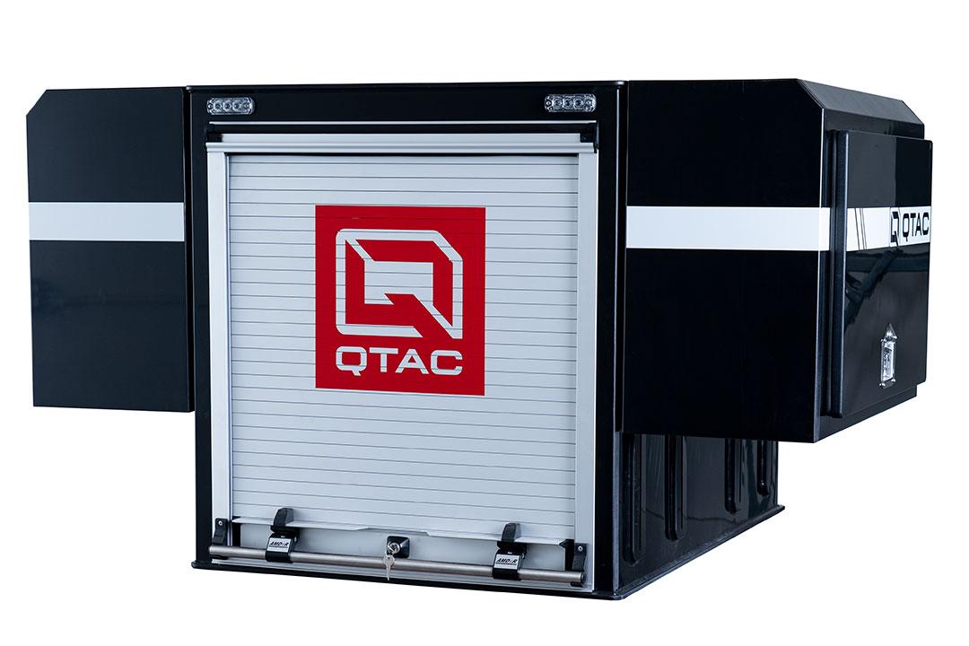 QTAC SRT