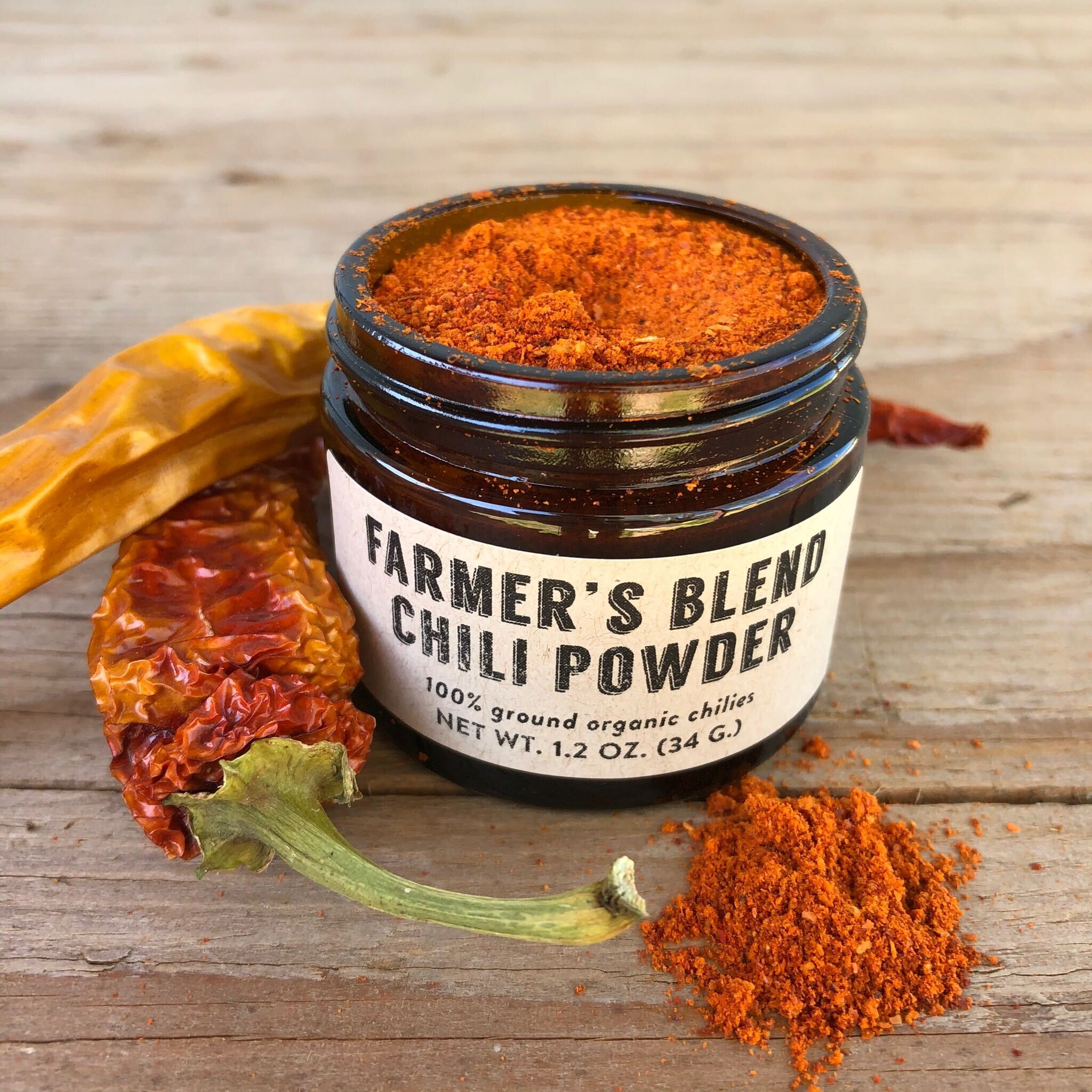 Farmer's Blend Chili Powder