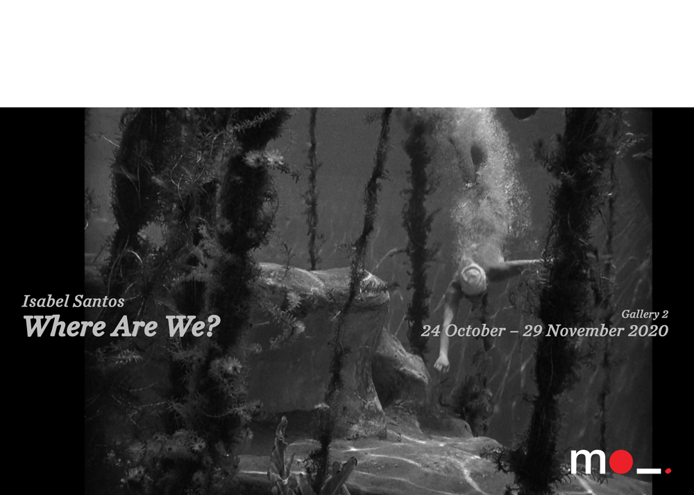 Where Are We?: Isabel Santos | MO_Space