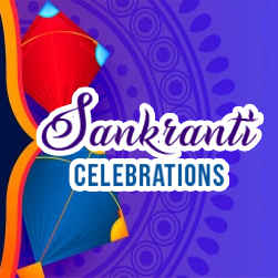 Sankranti Celebrations