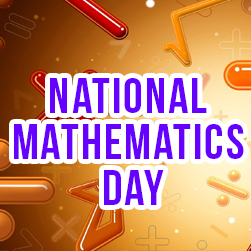 Mathematics Day Celebrations