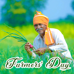 Farmer's Day Celebrations