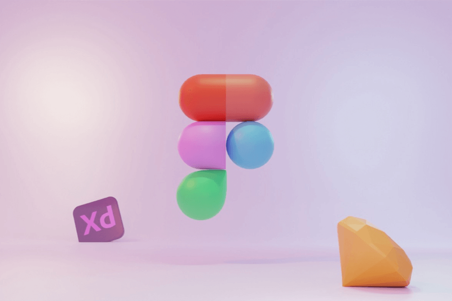 Learning 3D as a product designer