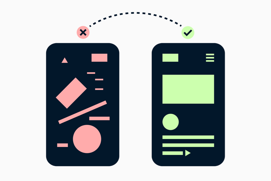 13 tips for improving landing page design