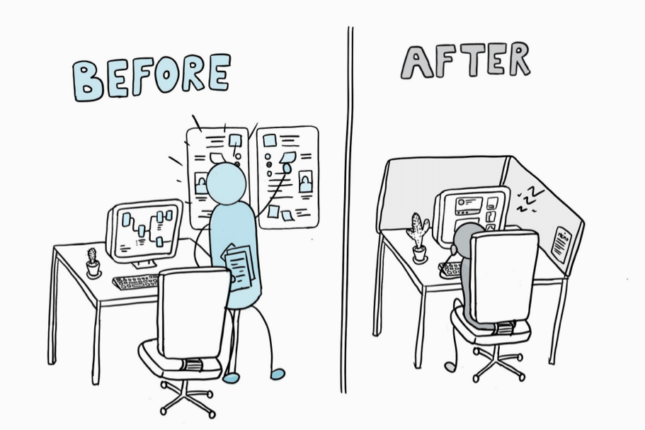 How to deal with designers in 10 easy steps