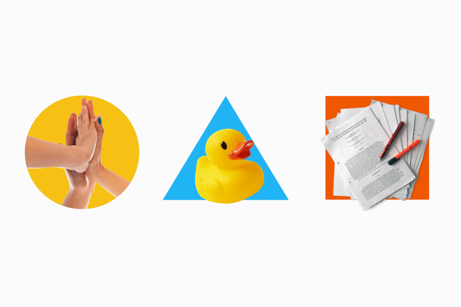 Three basic things every design leader needs to know