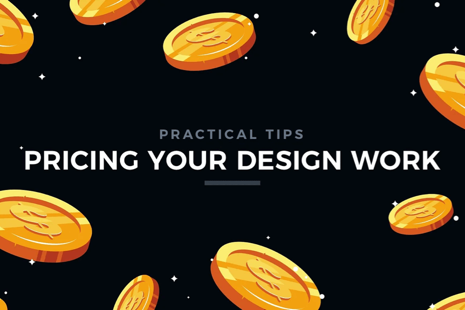 Practical tips for pricing design