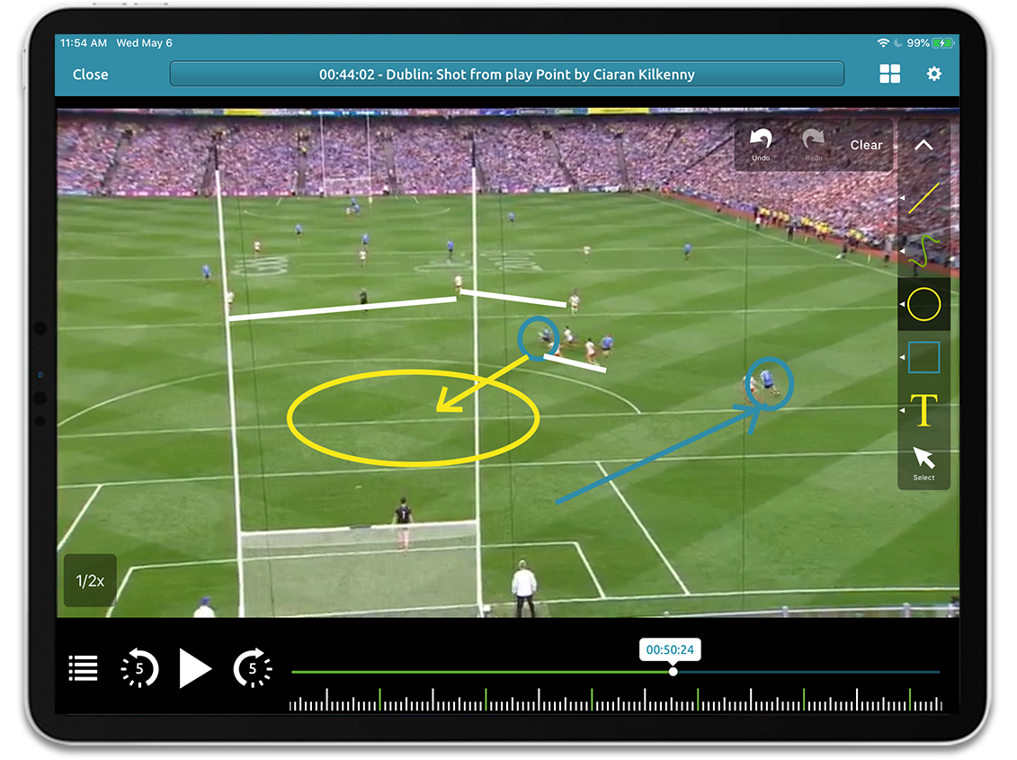 Video Analysis and annotation tools