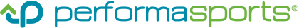 Performa Sports Colour Logo