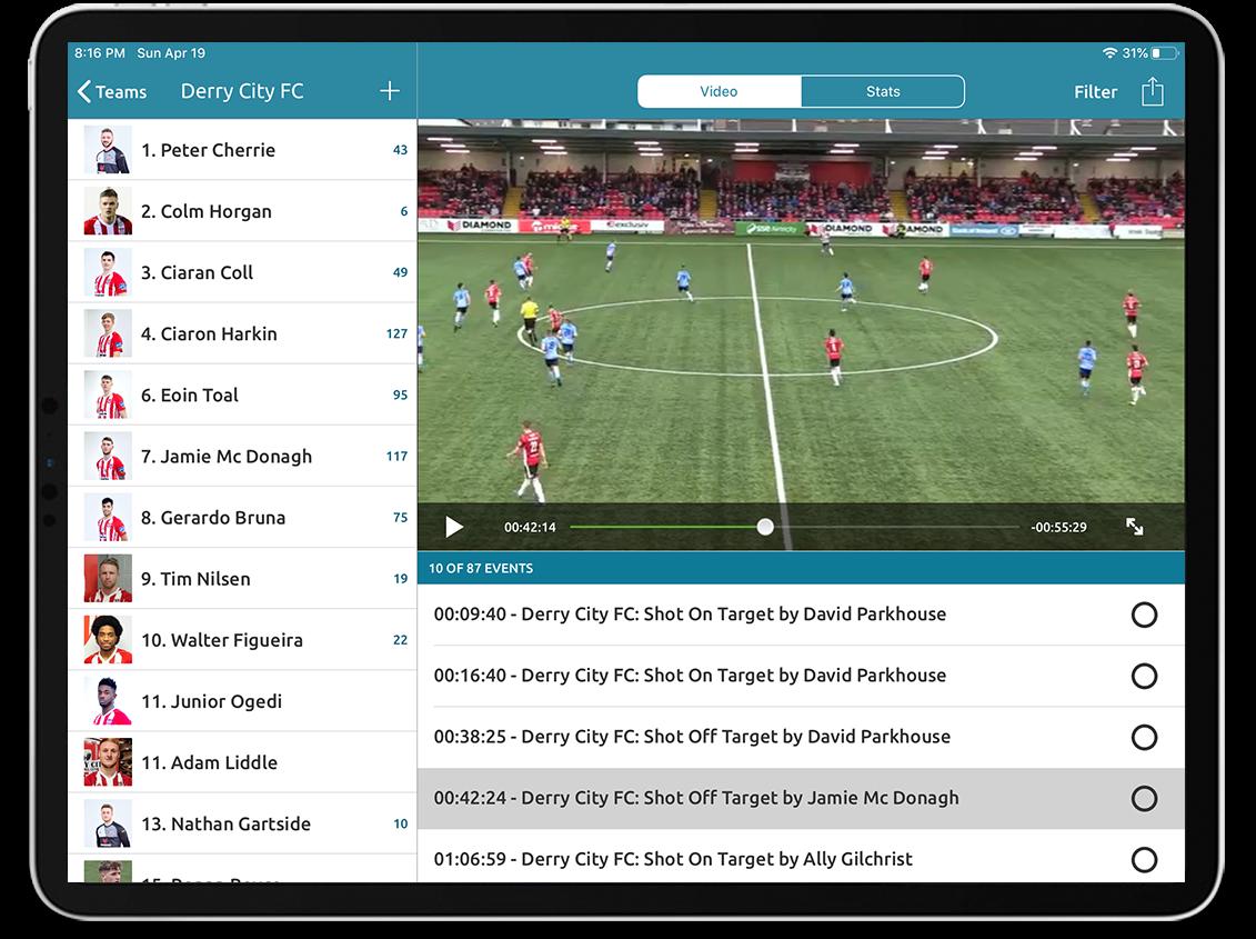 iPad Heading Image