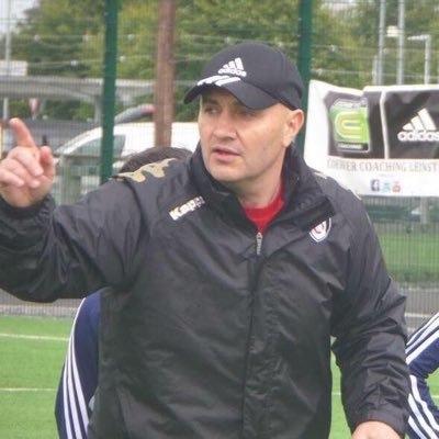 Gary Boyd - Courses