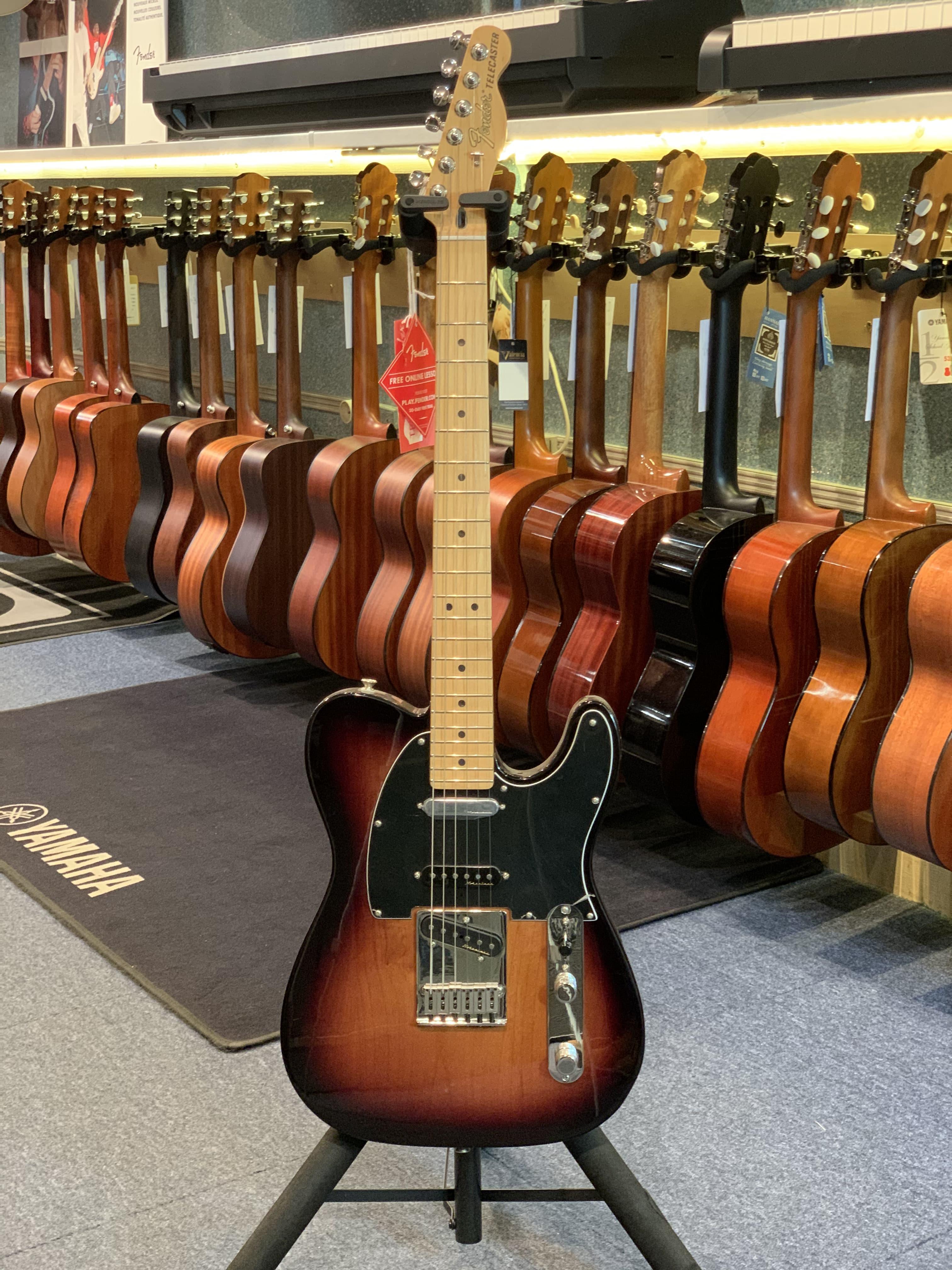 Fender TELECASTER DELUXE NASHVILLE