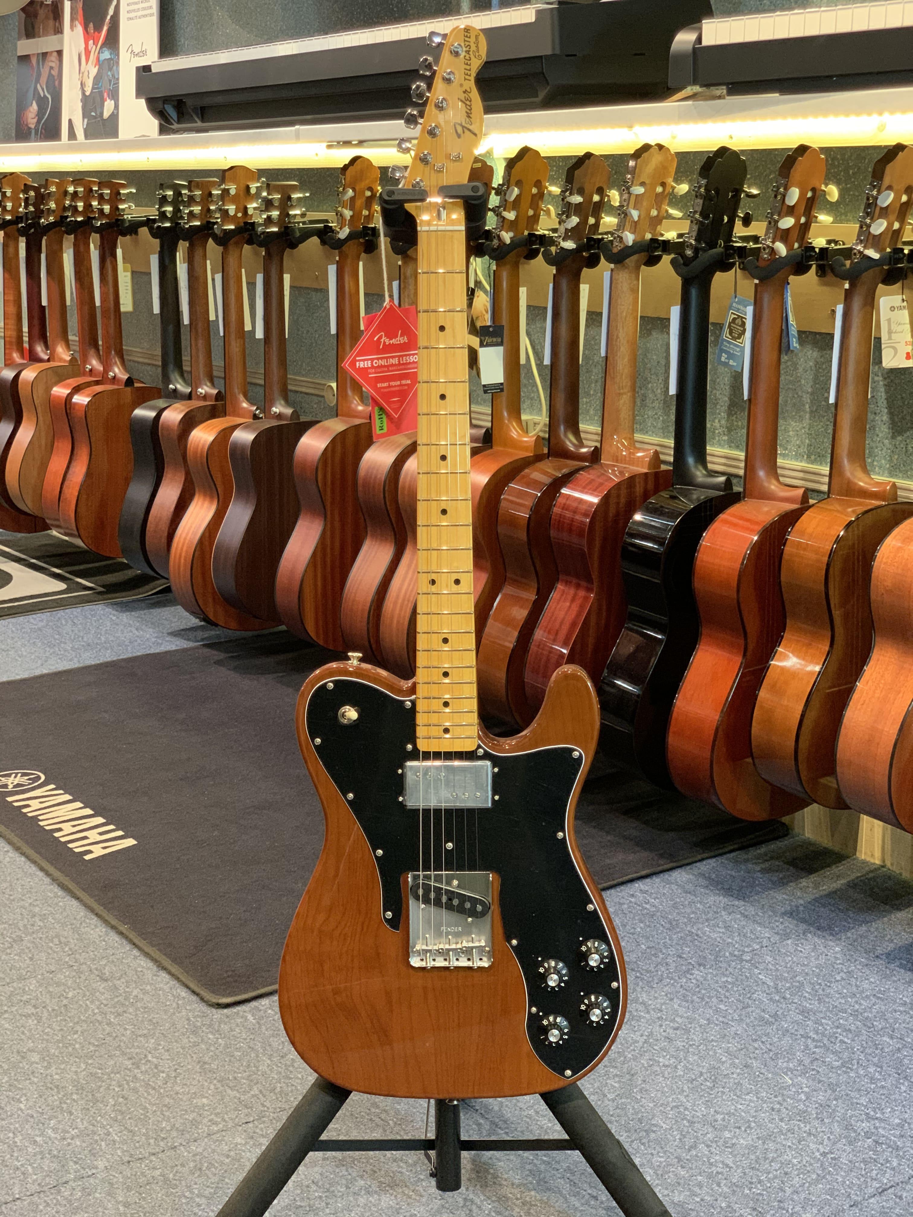 Fender TELECASTER AMERICAN ORIGIN 70's
