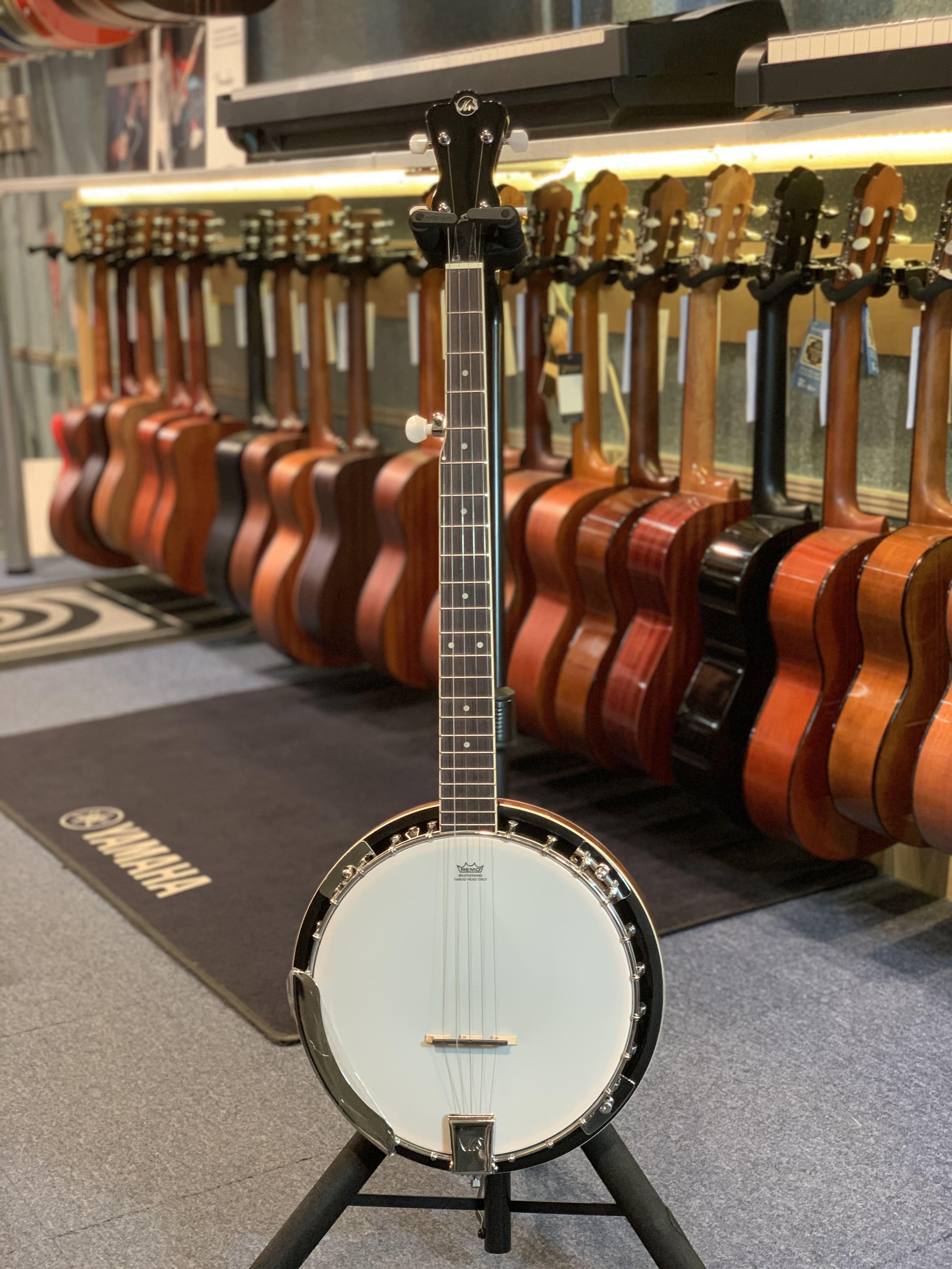 VGS Banjo 5 Cordes