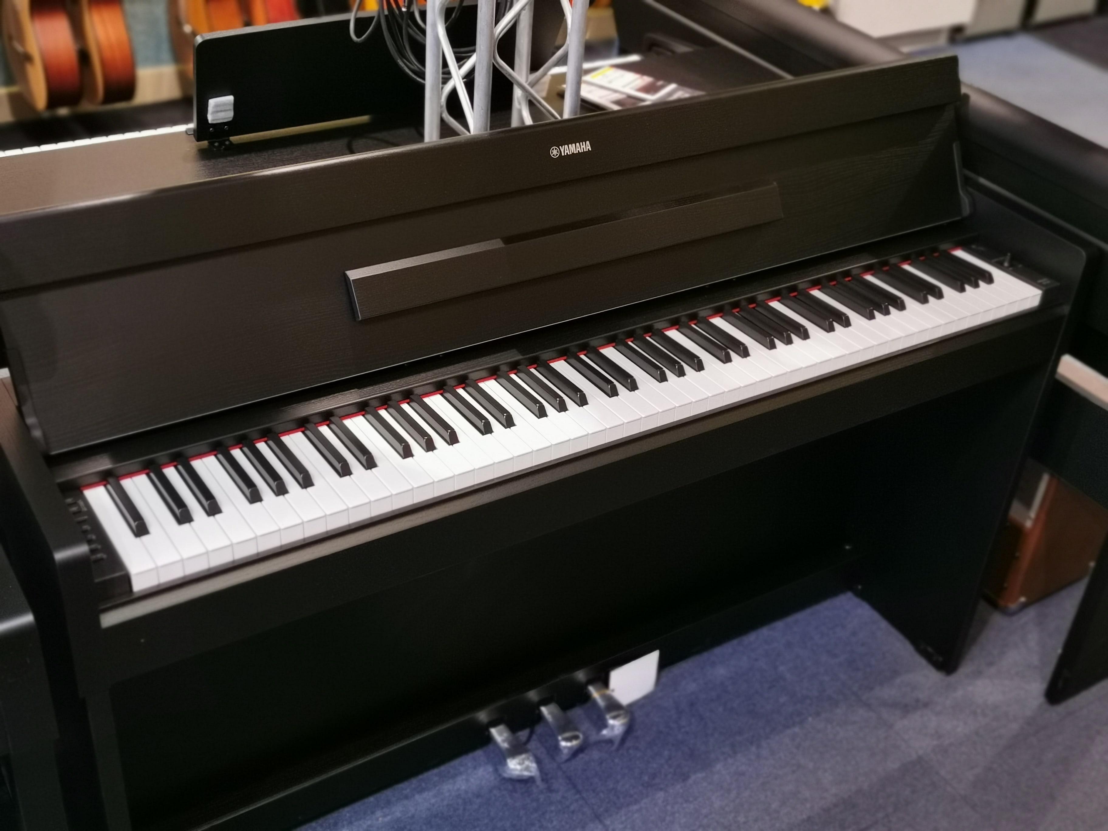 Yamaha YDP S34