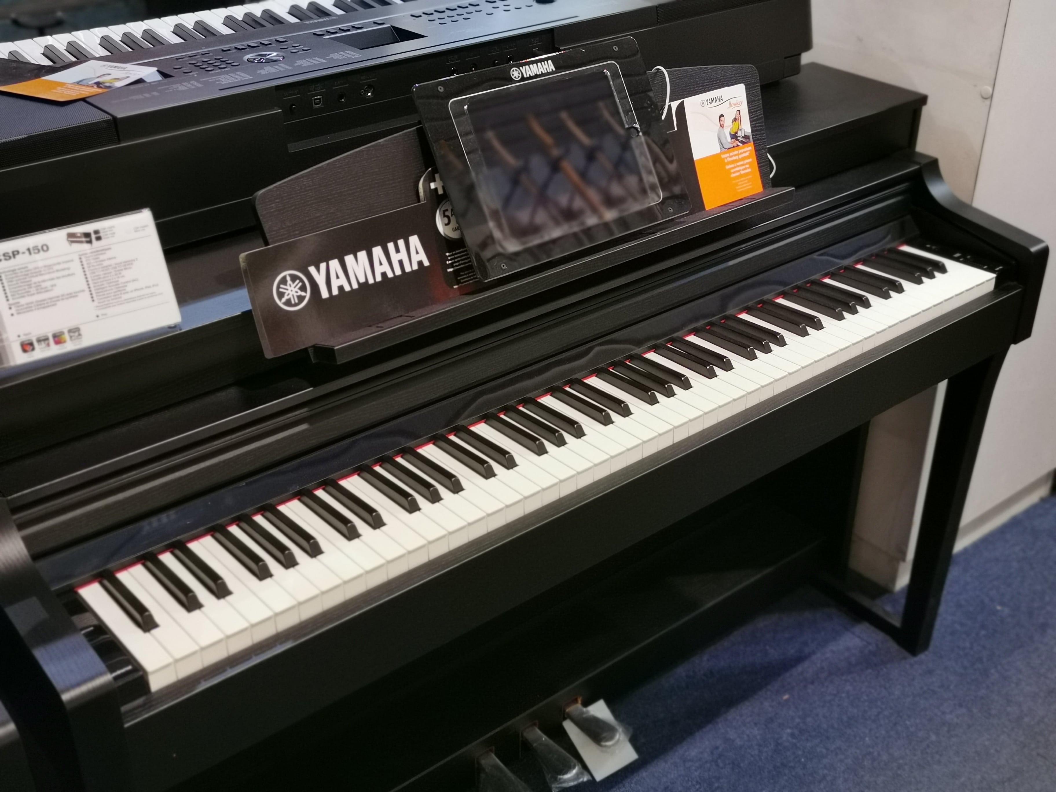 Yamaha CSP 150