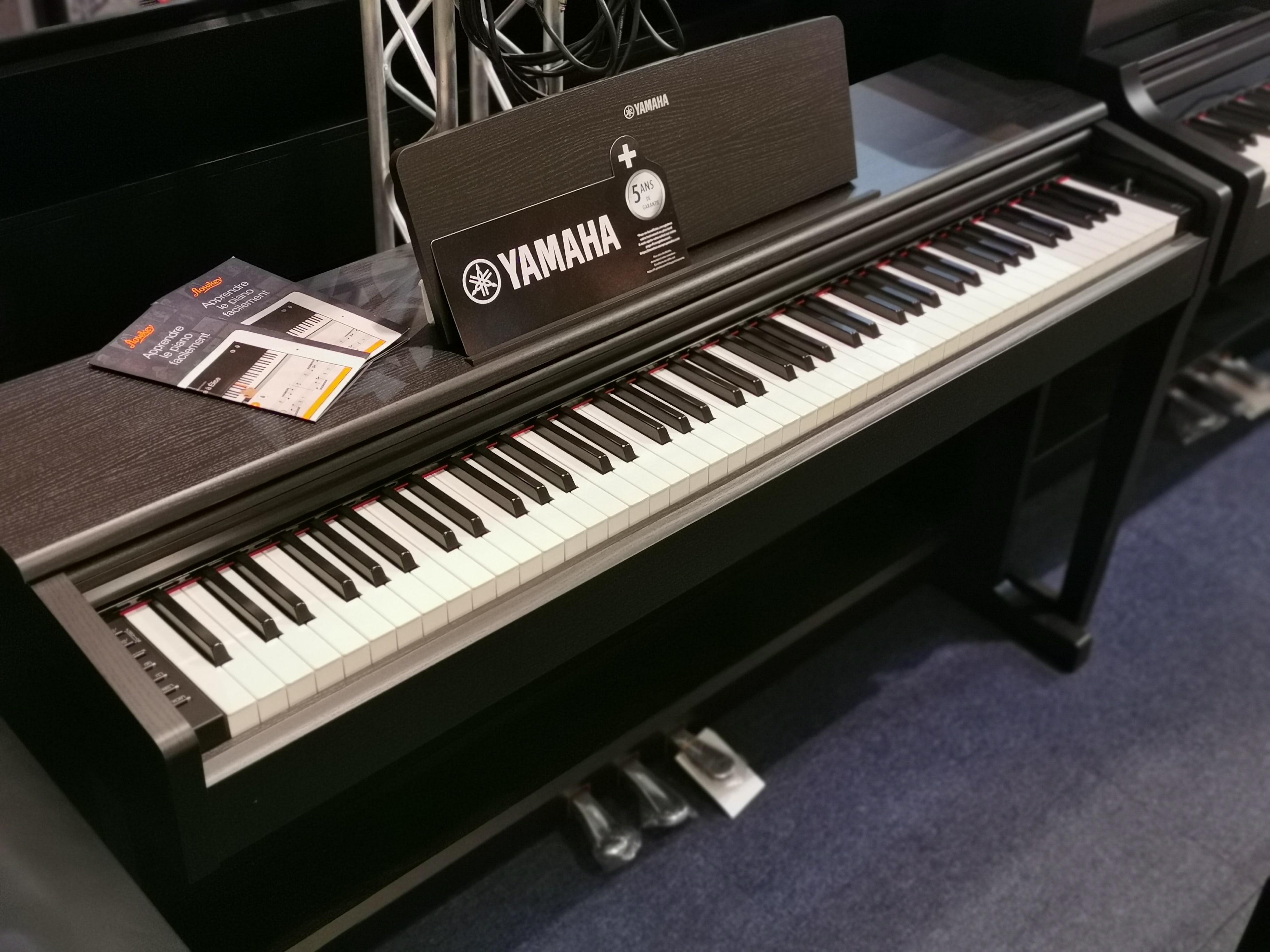 Yamaha YDP 144