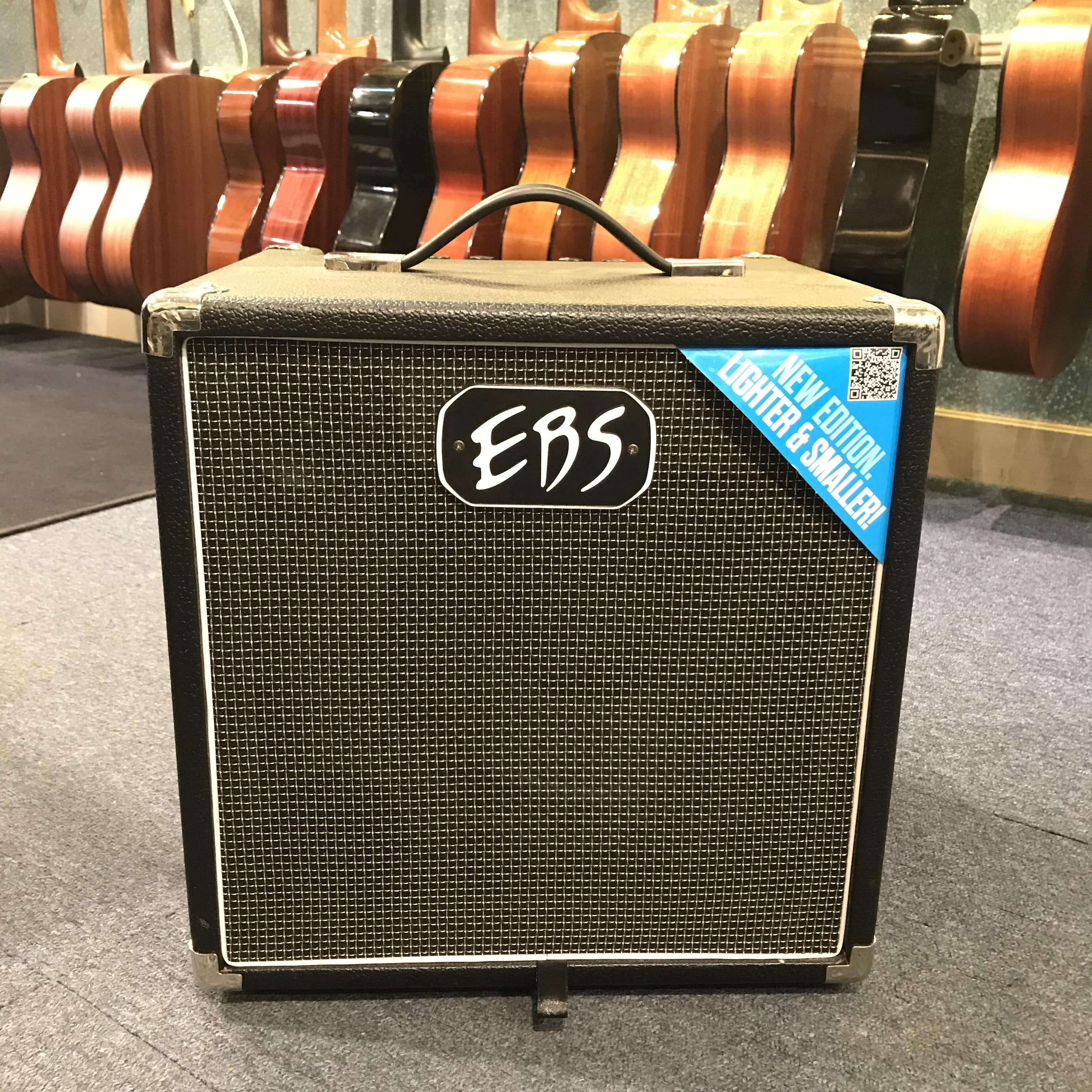 EBS Classic Session