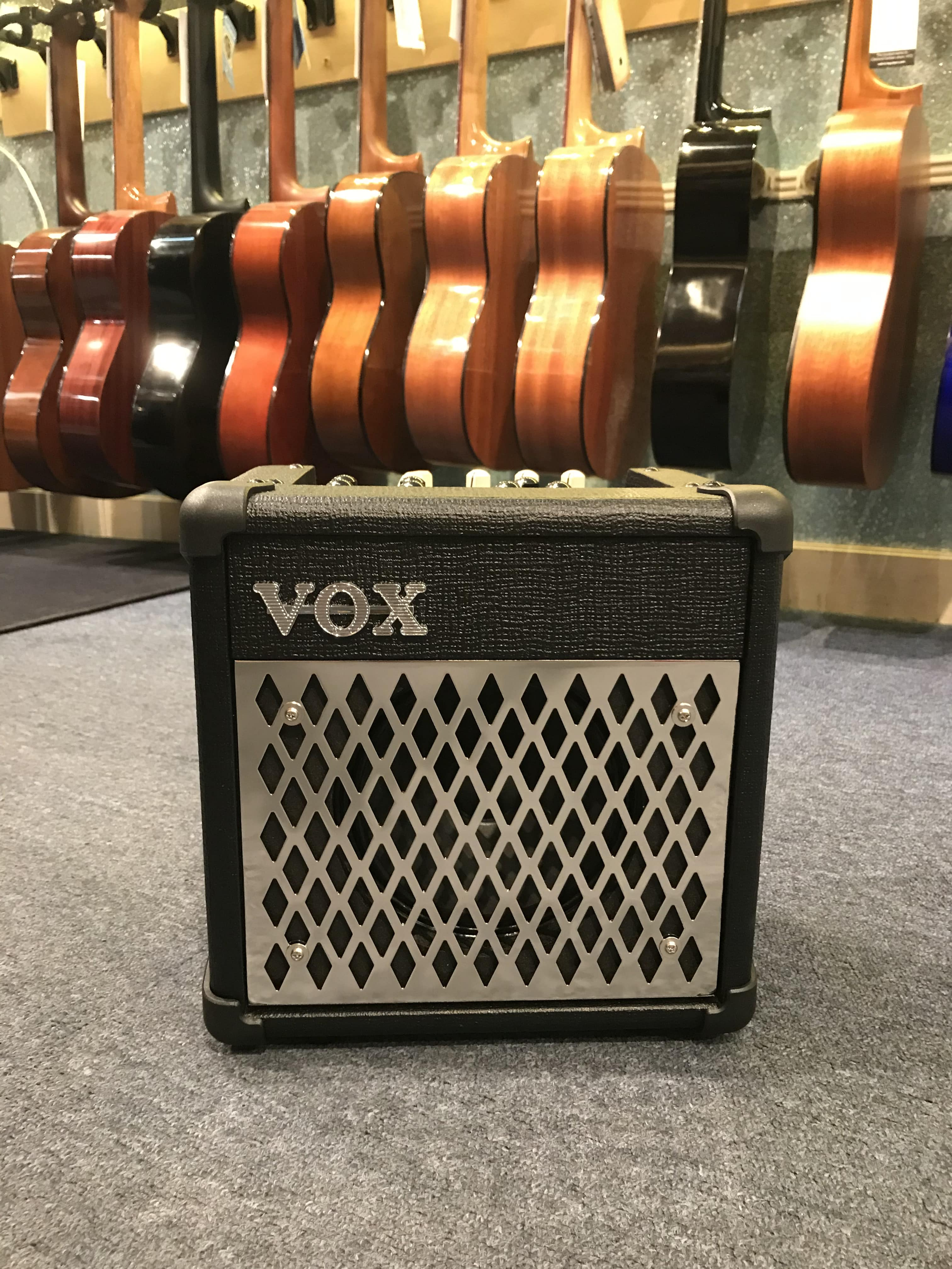 VOX Mini 5 Rythm