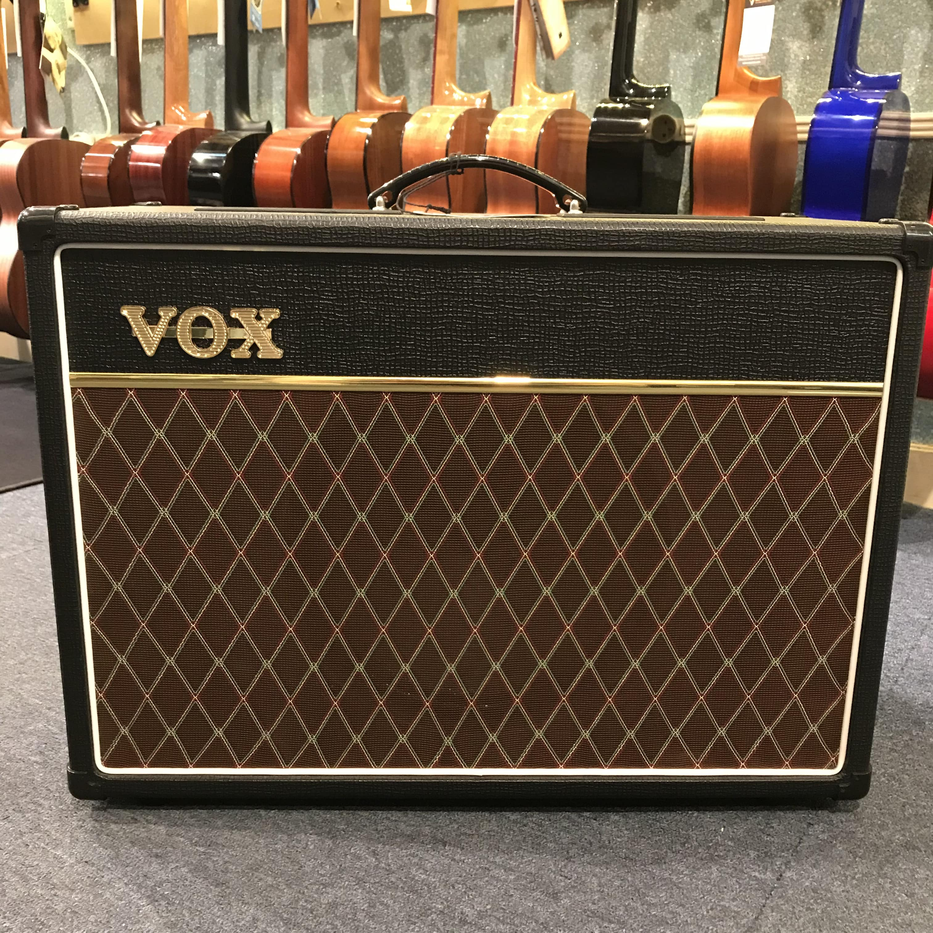 VOX AC15
