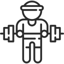 Health - Gym Membership Based