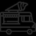 Retail/Entertainment - Food Truck