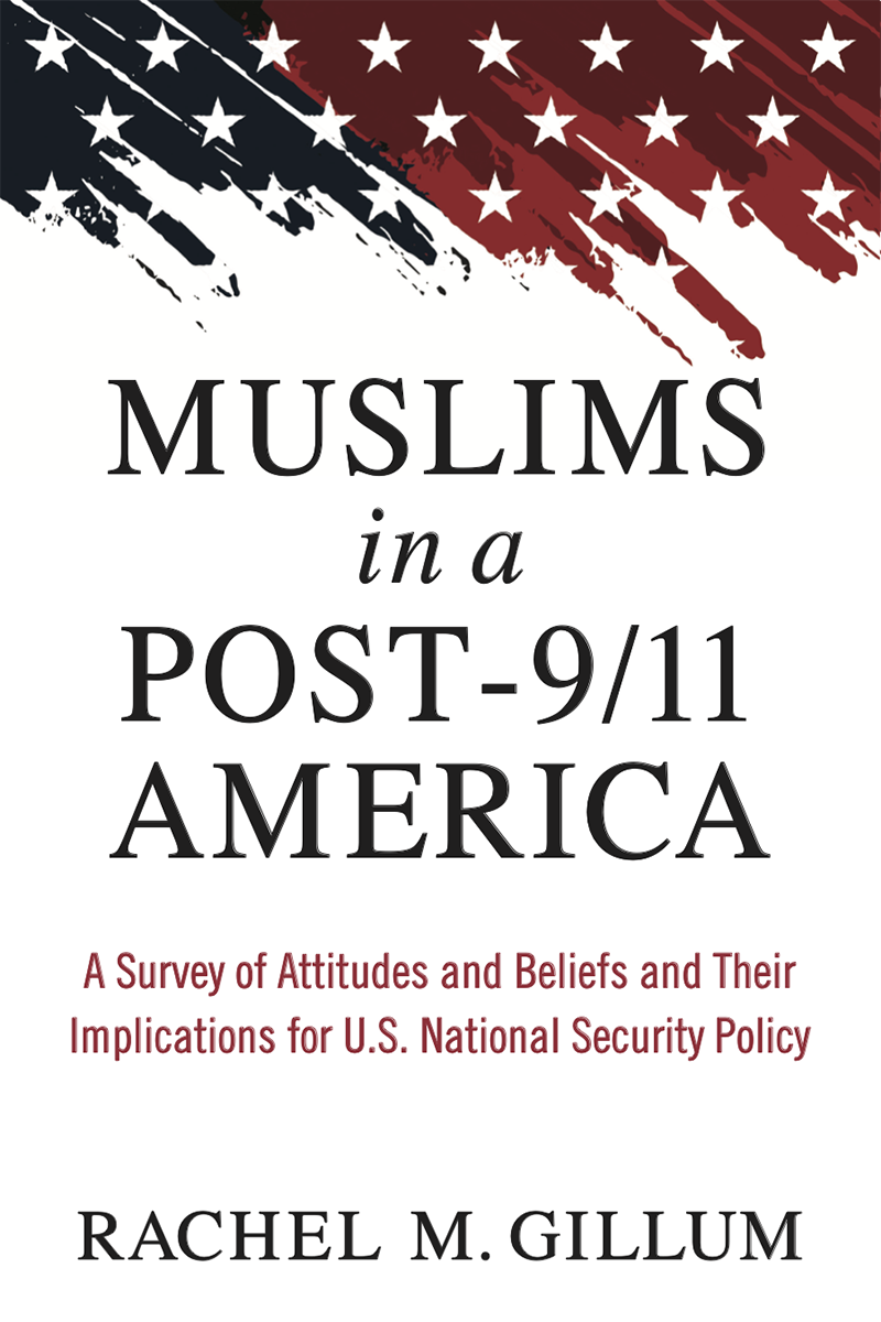 Muslims in a Post-9/11 America