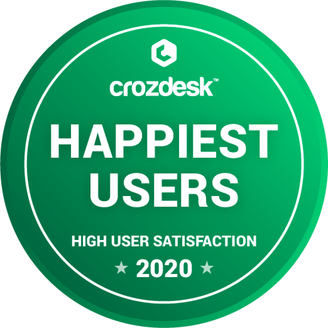 Happiest Users 2020