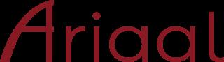 Ariaal logo.