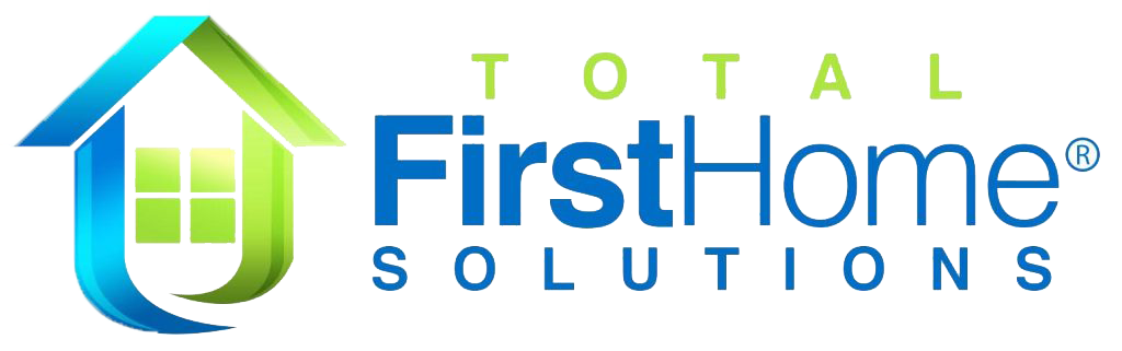 Total First Home Solutions Logo