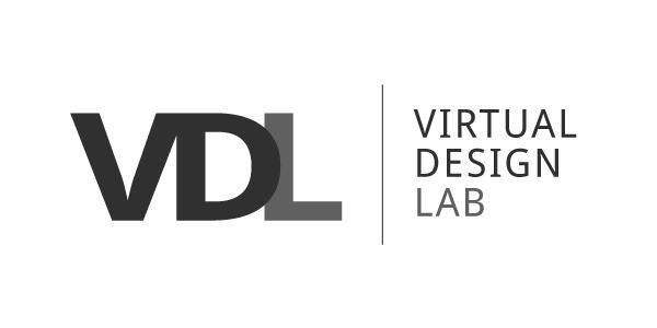 Virtual Design Lab Logo