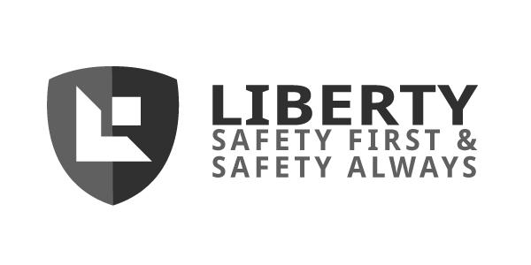 Safety First & Safety Always Logo