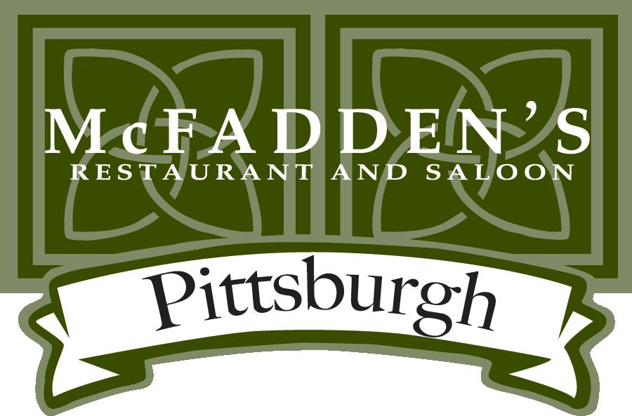 McFaddens Pittsburgh Logo