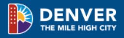 Denver The Mile High City
