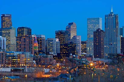 Economic Development in the Age of Covid - How Denver Continues to Virtually Attract Global Business