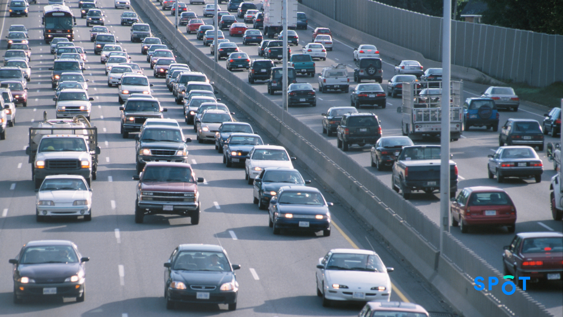 The transportation industry is the greater emitter of greenhouse gases