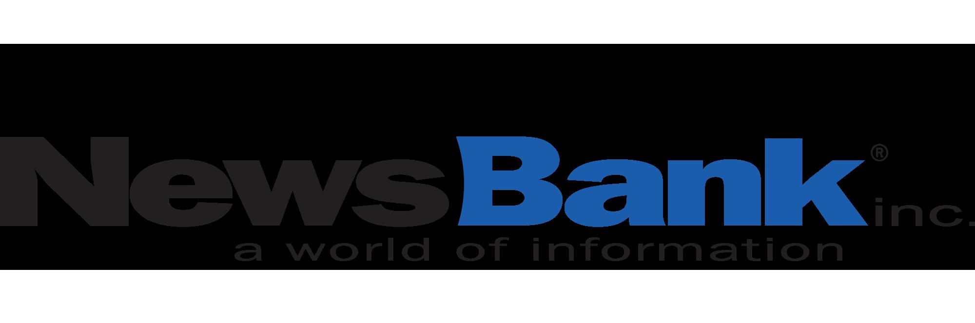 Newsbank: A World of Information.