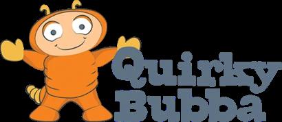 Quirky Bubba logo