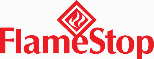 FlameStop logo