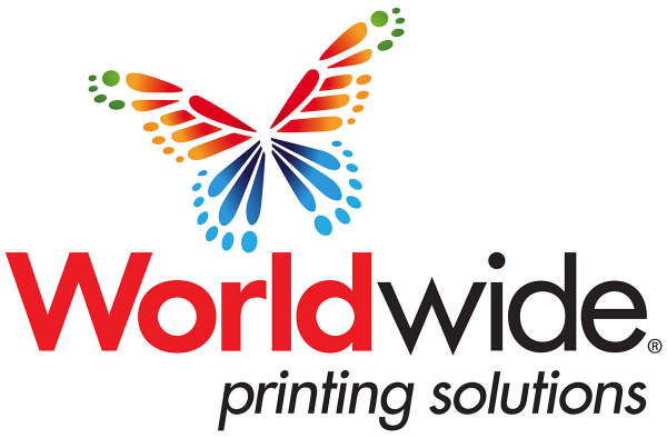 Worldwide printing solutions logo