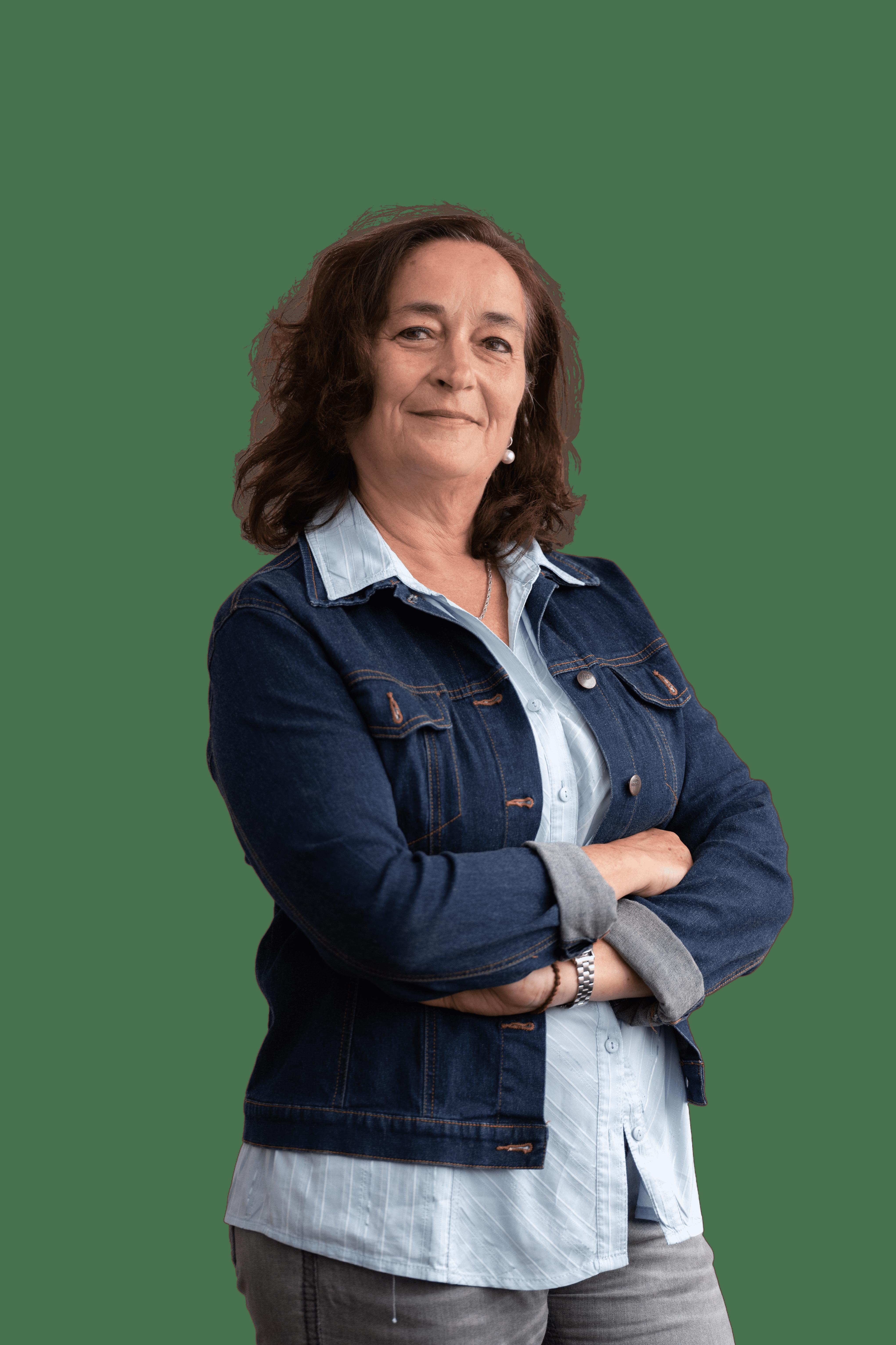 Sonja Rosenberg