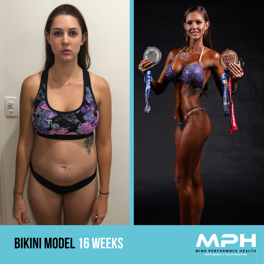 My Top Tips For The Extreme Body Transformation! Everything you need to know - Rouse Hill's Exclusive Personal Training Studio