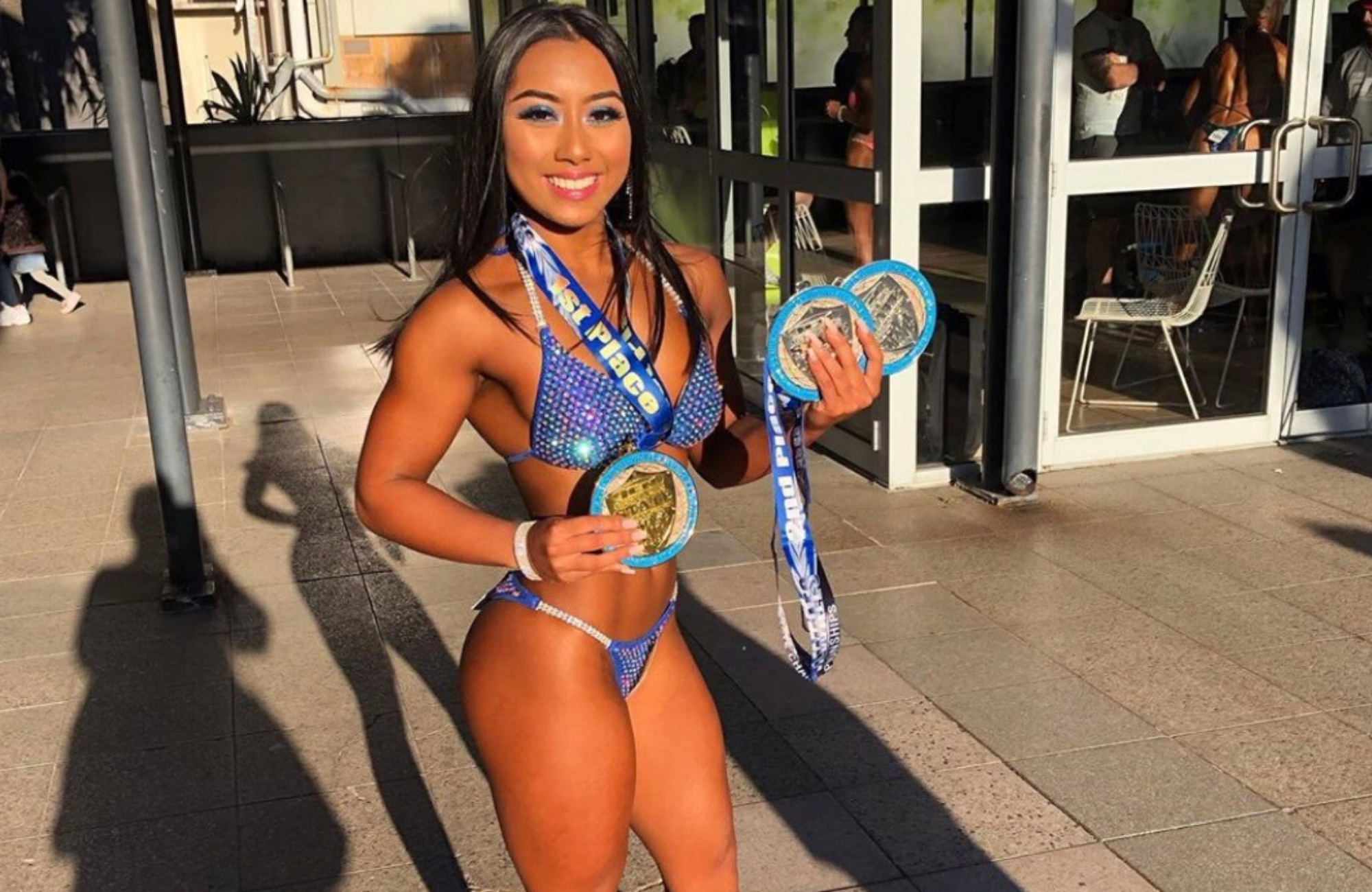 Physique Competition & Bikini Competition Coaching Success Framework