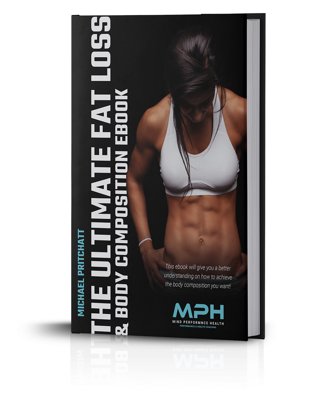 The Ultimate Fat Loss & Body Composition eBook