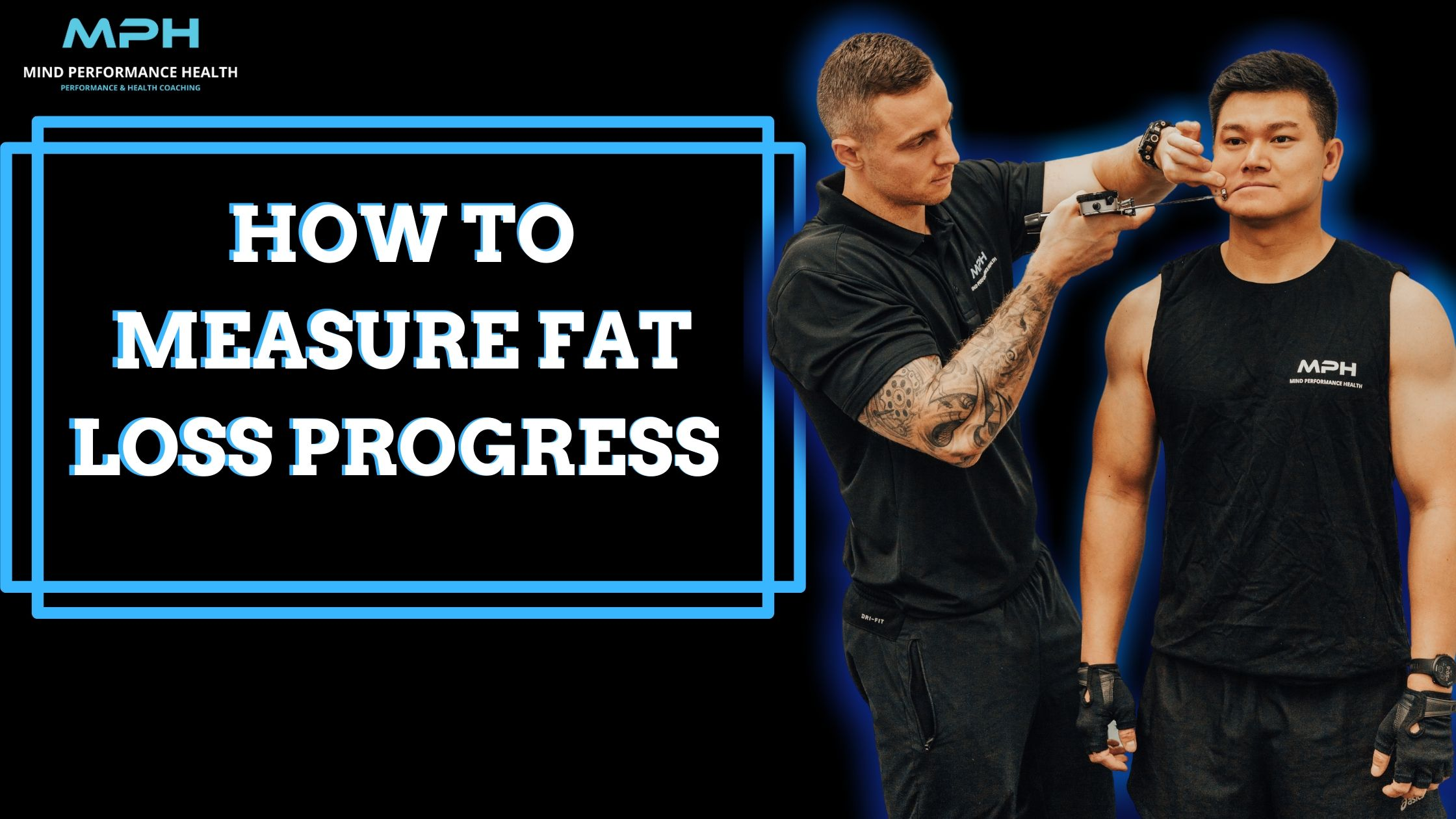 How To Measure Fat Loss Progress