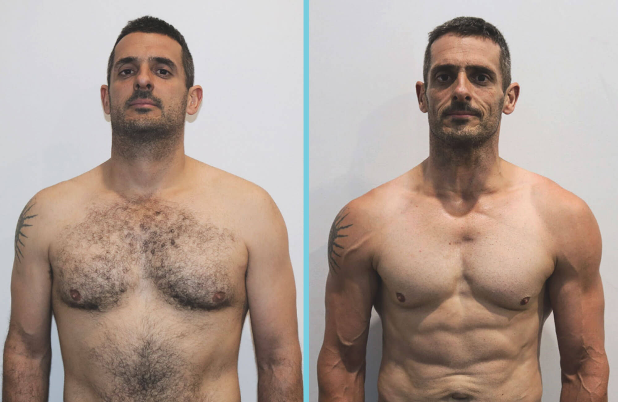 The Hollywood Transformation Protocol