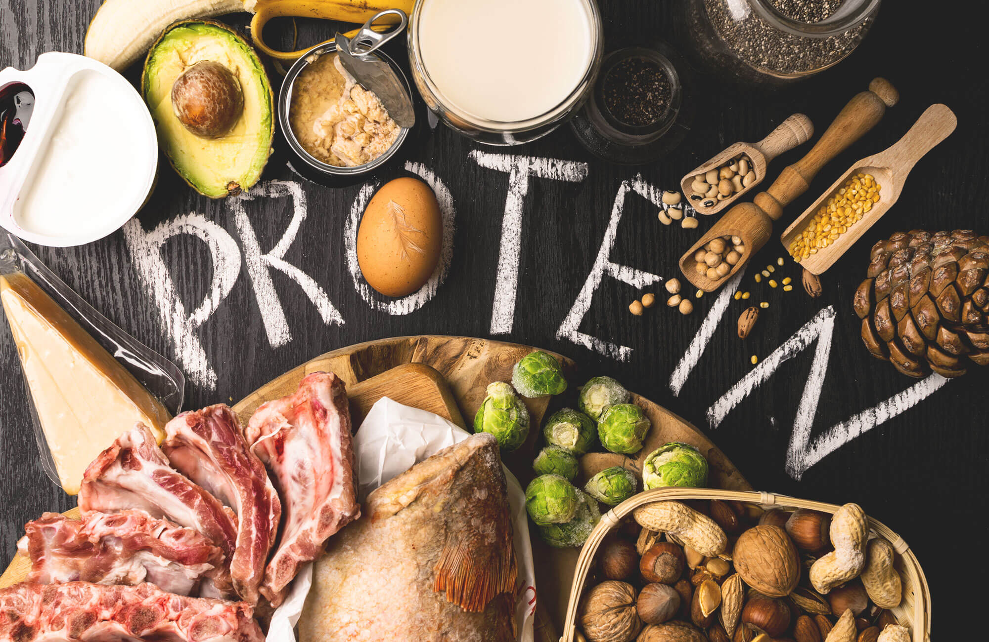 Protein - What you need to know that will help maximise your physique and fat loss