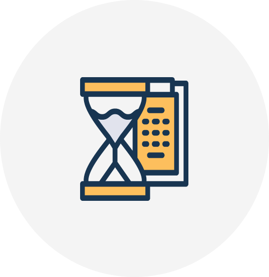 time-saver brainsfeed icon