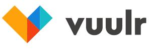 Vuulr logo
